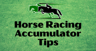 racing accumulator tips
